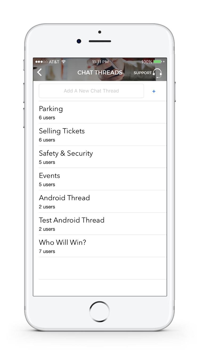 ThinApp - Custom Hybrid Mobile Apps in 48 hours