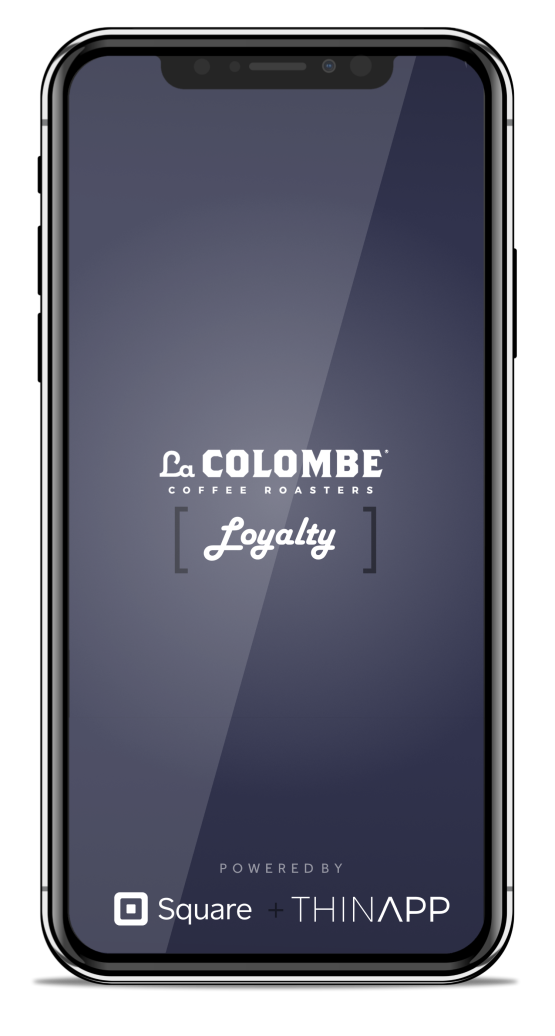 La Colombe Loyalty App